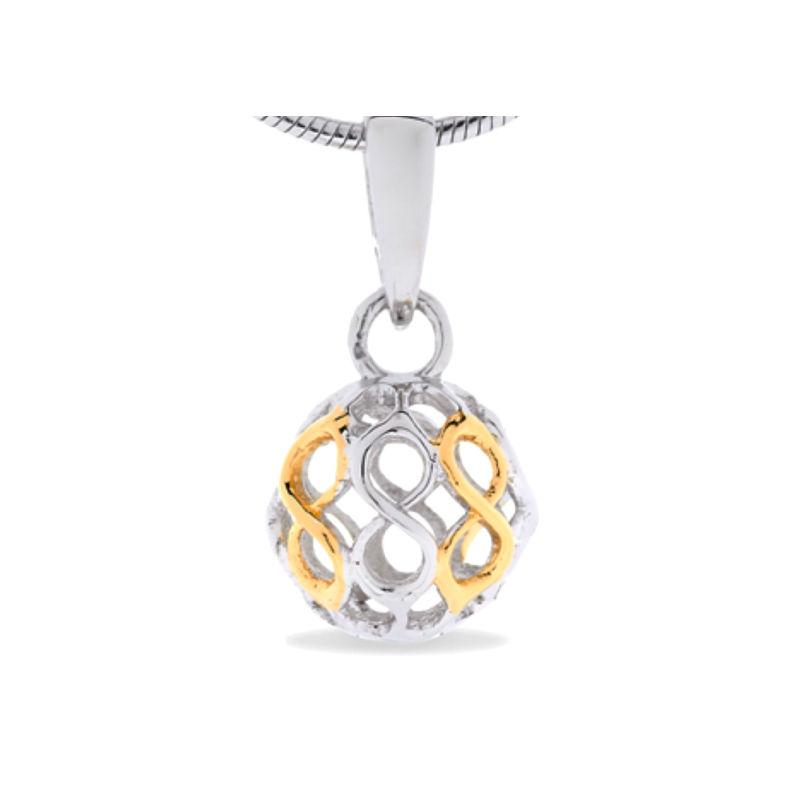 Sphere of Life Infinity Pendant Jewellery Sphere of Life