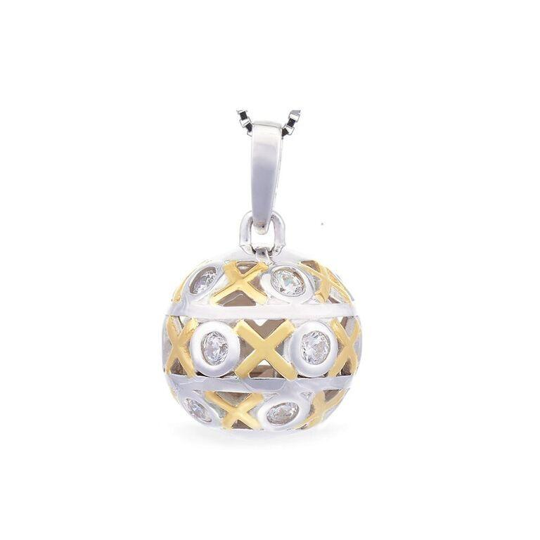 Sphere of Life Lots of Love Pendant