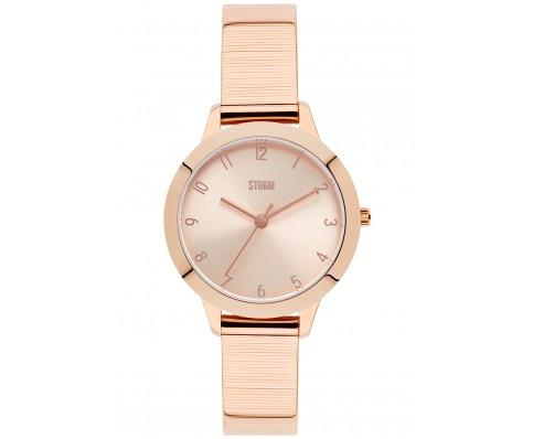 STORM Arya Rose Gold Watch
