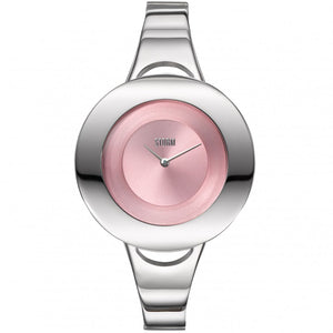 Storm London Centro Ladies Watch in Pink