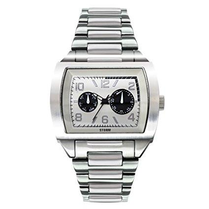 STORM Kovac Watch Silver