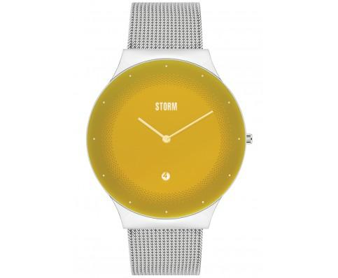 Storm Terelo Gold Unisex Watch