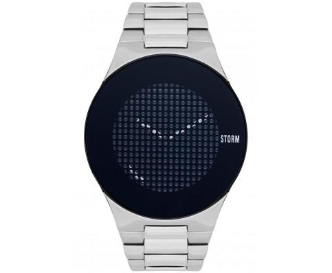 Storm Trionic-X Black Mens Watch