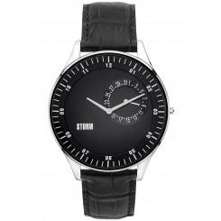Storm Oberon Black Mens Watch