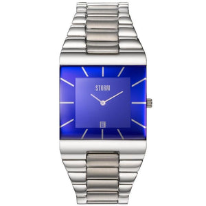 Storm Omari XL Lazer Blue Gents Watch Watches Storm London