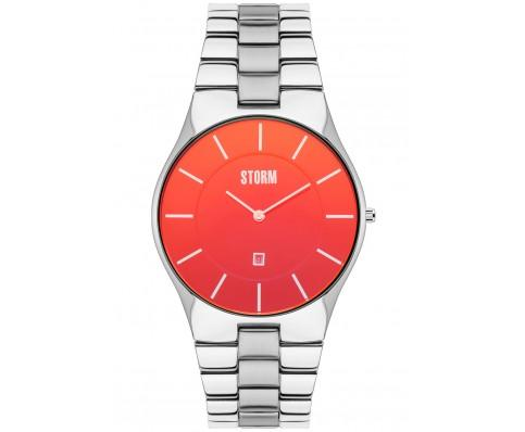 STORM Slim-X XL Watch Lazer Red