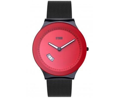 STORM Sotec Watch Slate Red