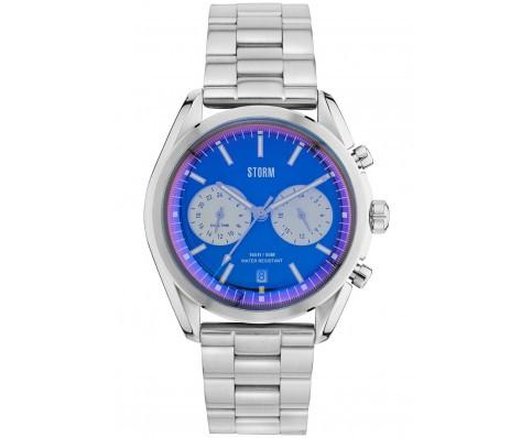 STORM Trexon Men's Watch in Lazer Blue Watches Storm London