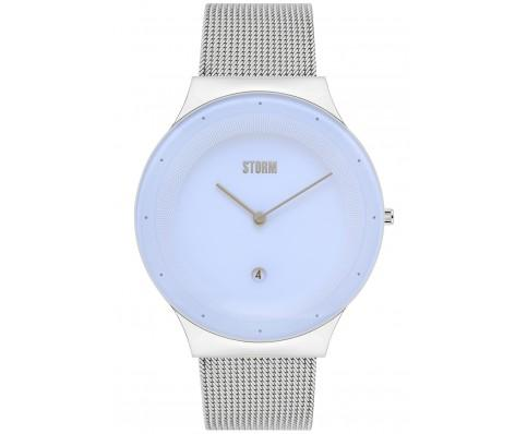 Storm Terelo Ice Blue Unisex Watch