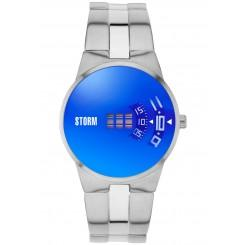Storm New Remi Lazer Blue Watch