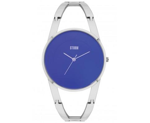 Storm Odesa Lazer Blue Ladies Watch