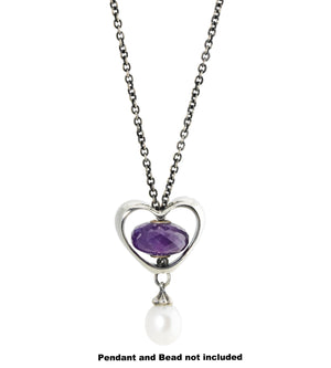Trollbeads In Your Heart Pendant