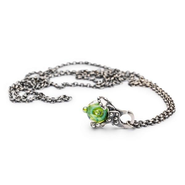 Trollbeads Leaves of Hope Pendant