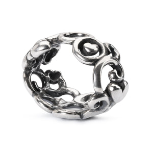 Trollbeads Mother's Garden Pendant
