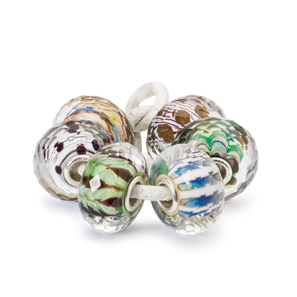 Trollbeads New Adventures Glass Kit