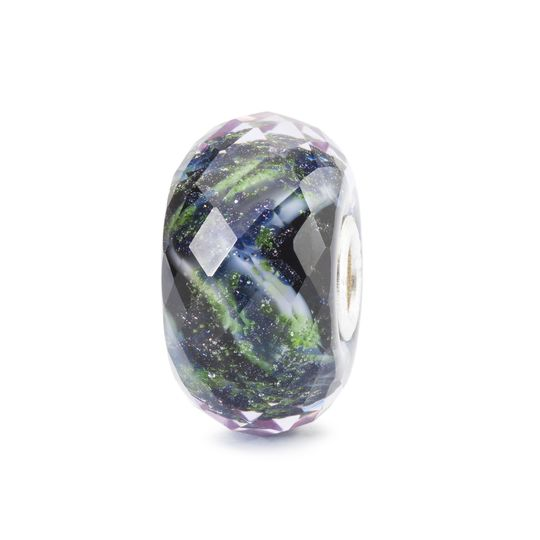 Trollbeads Northern Lights Magic Glass Bead Trollbeads Trollbeads