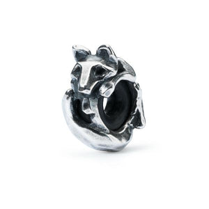 Trollbeads Sneaky Fox Spacer Bead