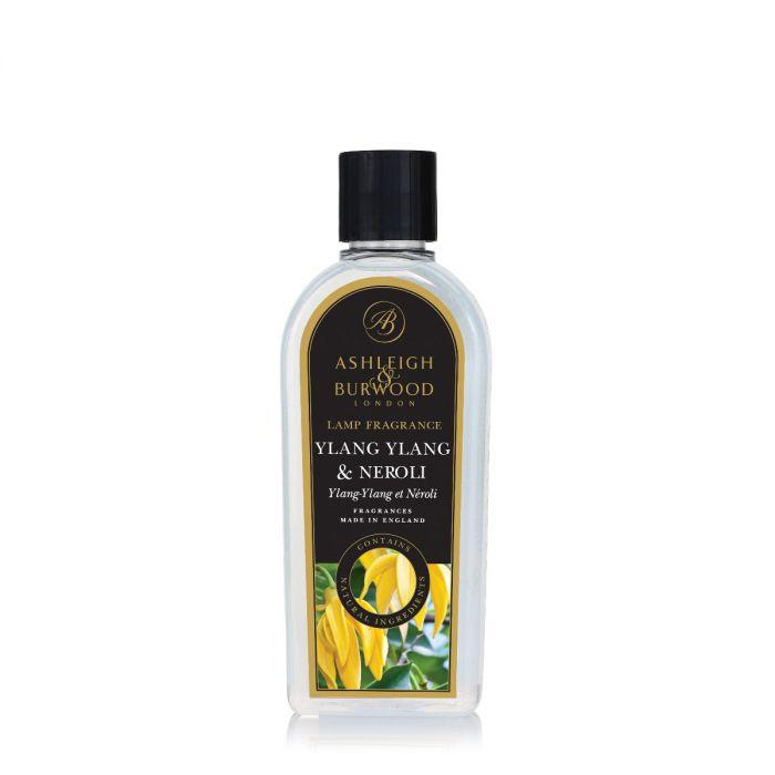 Ylang Ylang and Neroli Fragrance Lamp Oil Gifts Ashleigh & Burwood