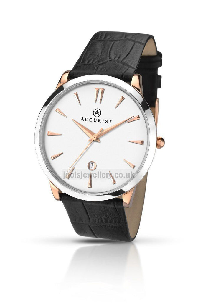 Accurist Mens Watch