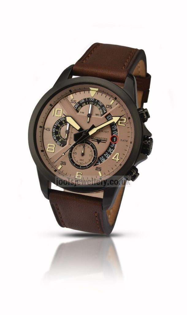 Accurist Mens Chronograph Watch