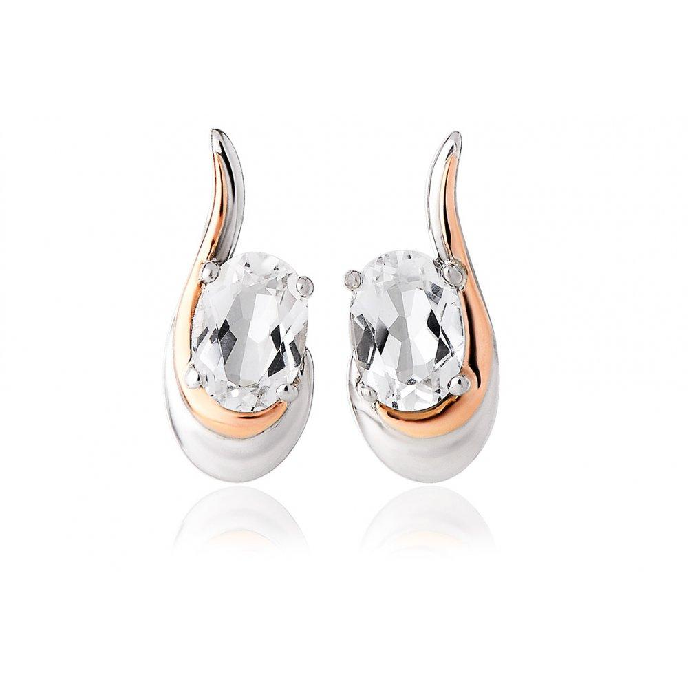 Clogau Serenade Earrings 3SEMPE