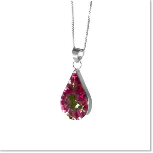 flower-jewellery-heather-teardrop-pendant-hp05-joolsjewellery.co.uk