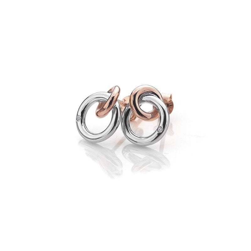 Hot Diamonds Eternal Earrings DE309 Earrings Hot Diamonds