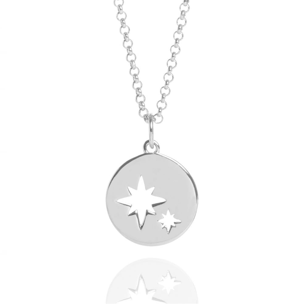 Muru Mother and Baby My Little Star Necklace Jewellery Muru