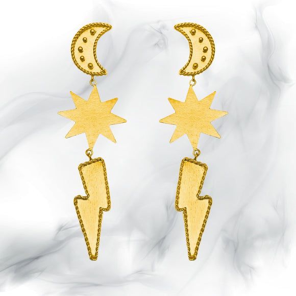 Estelar Earrings