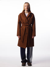 Wool Warehouse Coat