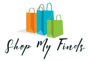 Shop My Finds is the online store for handbags, Women's & Men's clothing, fashion jewelry, and home decor.