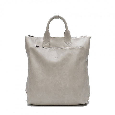 Elena Backpack -  Light Grey or Black