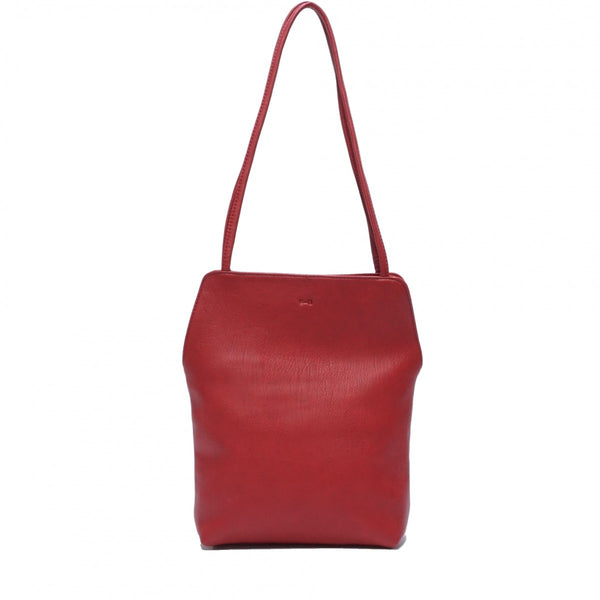 The Carrie- Fun lightweight Vegan Tote