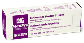 MedPro Universal Probe Covers - Avida Healthwear Inc.