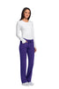 Grape - Cherokee Infinity Low Rise Drawstring Pant