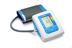 Almedic Digital Blood Pressure Monitor - Avida Healthwear Inc.