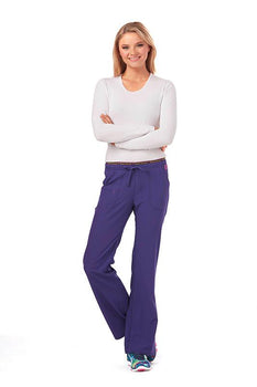 Grape - HeartSoul Break On Through Low Rise Drawstring Pant