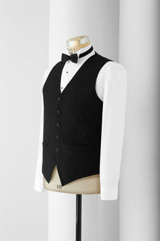 Neil Allyn Women's 5-Button Vest