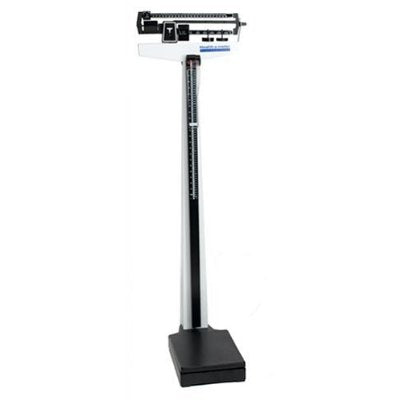Medical Mart Health-o-Meter Physicians Balance Beam Scale - Avida Healthwear Inc.