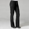 Black - Maevn PrimaFlex Inner Beauty Straight Leg Pant