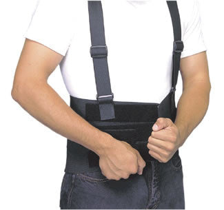 AMG Medical Adjustable Back Support - Avida Healthwear Inc.