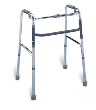 AMG Medical Folding Walker - Avida Healthwear Inc.