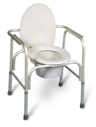 Standard Commode - Avida Healthwear Inc.