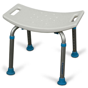 AMG Medical Aquasense Adjustable Bath Seat - Avida Healthwear Inc.