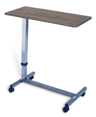AMG Medical Automatic Overbed Table - Avida Healthwear Inc.