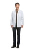 "Dickies White - Dickies Professional Whites 31"" Men's Lab Coat"