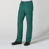 Hunter Green - Maevn Red Panda Men's Full Elastic 10-Pocket Cargo Pant