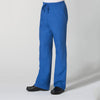 Royal Blue - Maevn Red Panda Men's Full Elastic 10-Pocket Cargo Pant