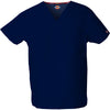 Navy - Dickies EDS Signature Unisex V-Neck Top