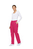 Hot Pink - Dickies EDS Signature Natural Rise Tapered Leg Pull On Cargo Pant